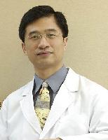 美國自然醫學博士 陳俊旭