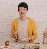 王明勇 食療養生專家